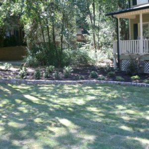 sam-smith-landscaping-sod-planting-masonry