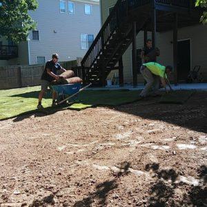 sam-smith-landscaping-sod-install